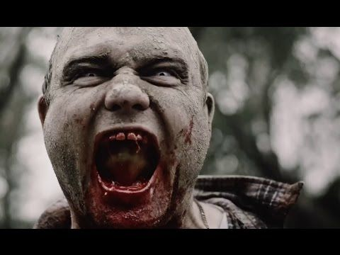 WYRMWOOD Official Trailer (2015) Horror Action Movie HD - YouTube