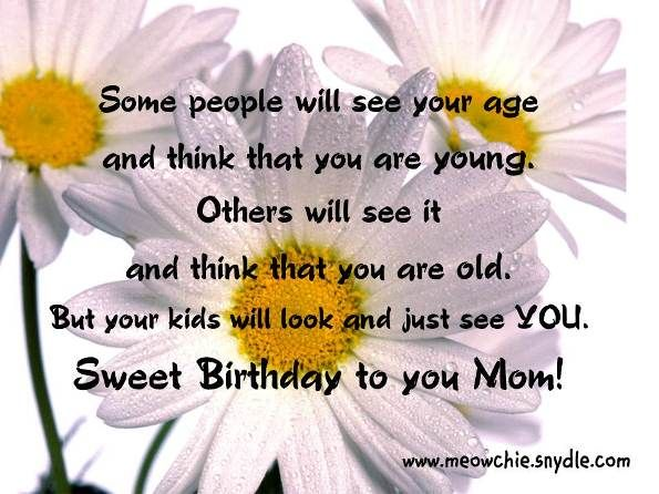 birthday wishes quotes for mom funny wallpaper – Mom Birthday Greetings