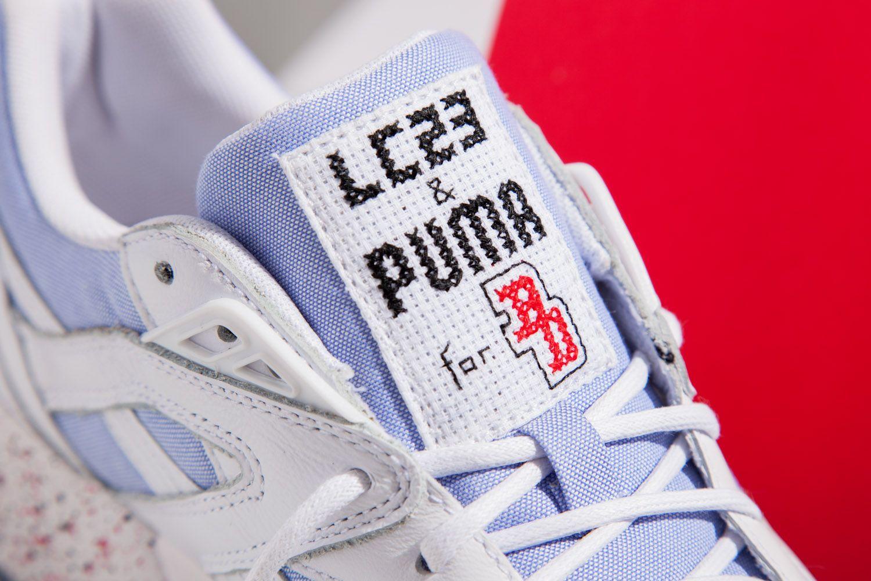 PUMA x LC23 x BACKDOOR R698 – Made in Italy,  #BACKDOOR #LC23 #MadeinItaly #PUMA #r698 #sneaker, #agpos, #sneaker, #sneakers, #sneakerhead, #solecollector, #sneakerfreaker,  #nicekicks, #kicks, #kotd, #kicks4eva #kicks0l0gy, #kicksonfire, #womft, #walklikeus, #schuhe, #turnschuhe, #yeezy, #nike, #adidas, #puma, #asics, #newbalance #jordan, #airjordan, #kicks