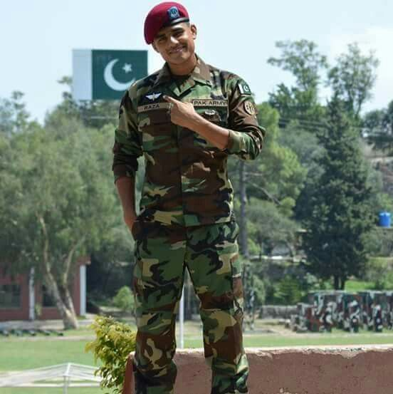 ssg pakistan army the mighty pakistan military in 2018