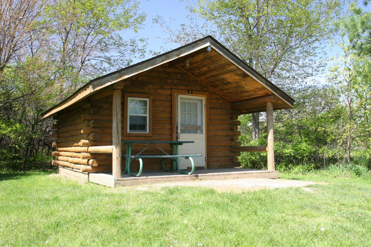 drive shore rent cabins stay cottages city vrbo ia lake in garner forest south to clear extended iowa