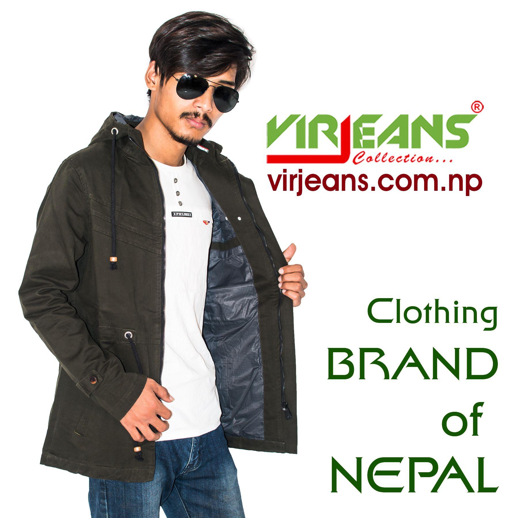 Latest Fashion Jacket In Nepal Virjeans Virjeans Jackets