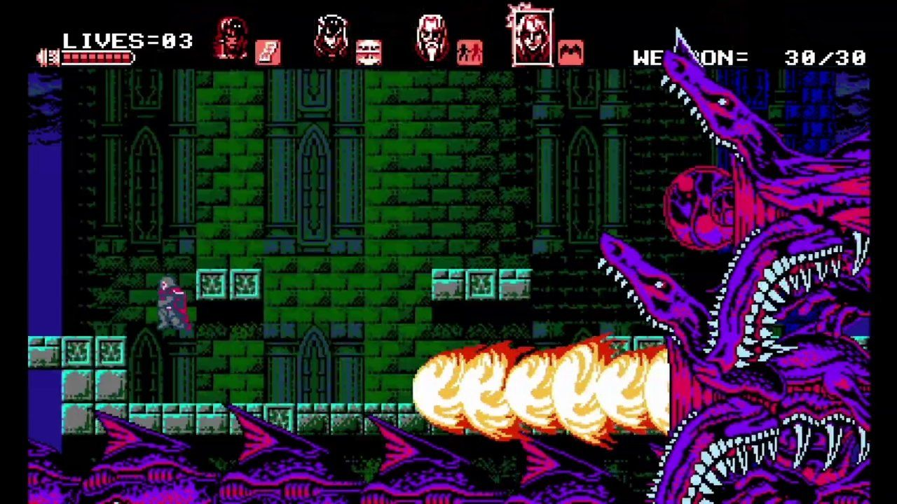 Xbox Games With Gold February 2019 Bloodstained Curse