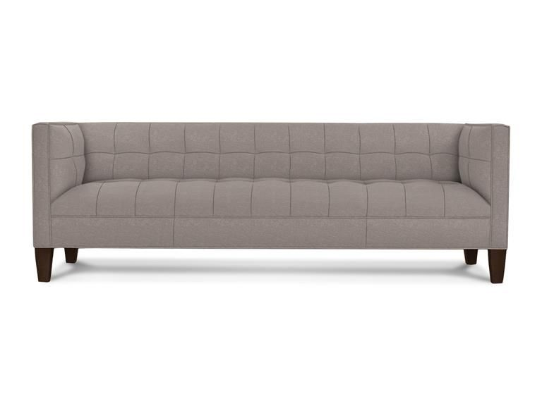 kennedy sofa boulevard  deep blu hires  sofa