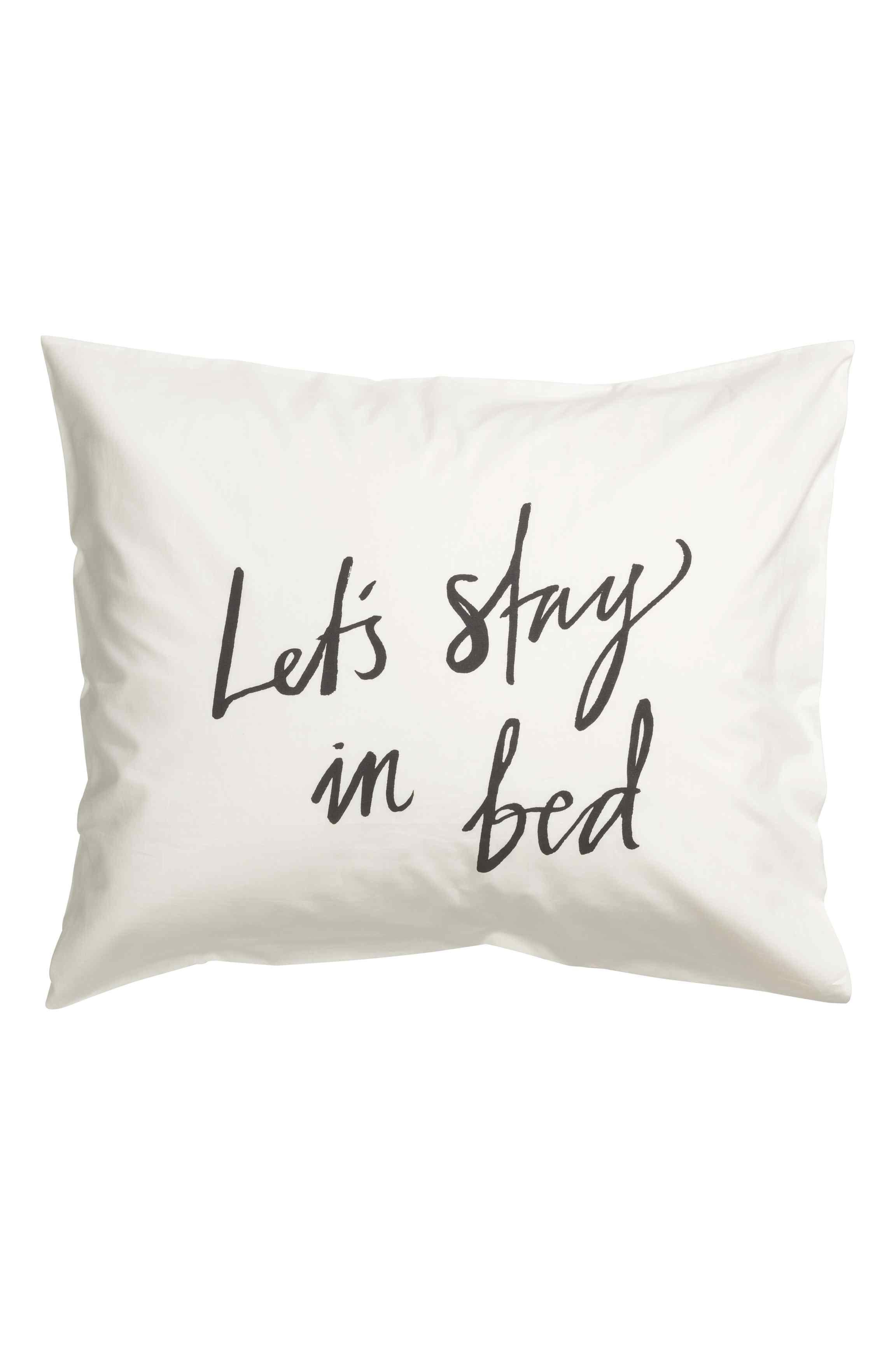 Pillowcase | H&M