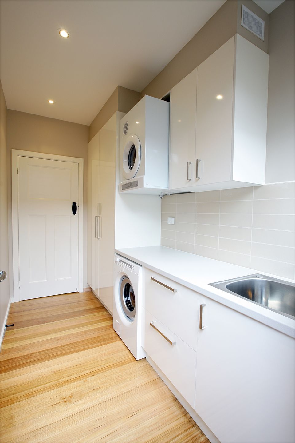 Laundry Renovations in Melbourne | Laundry room design ...