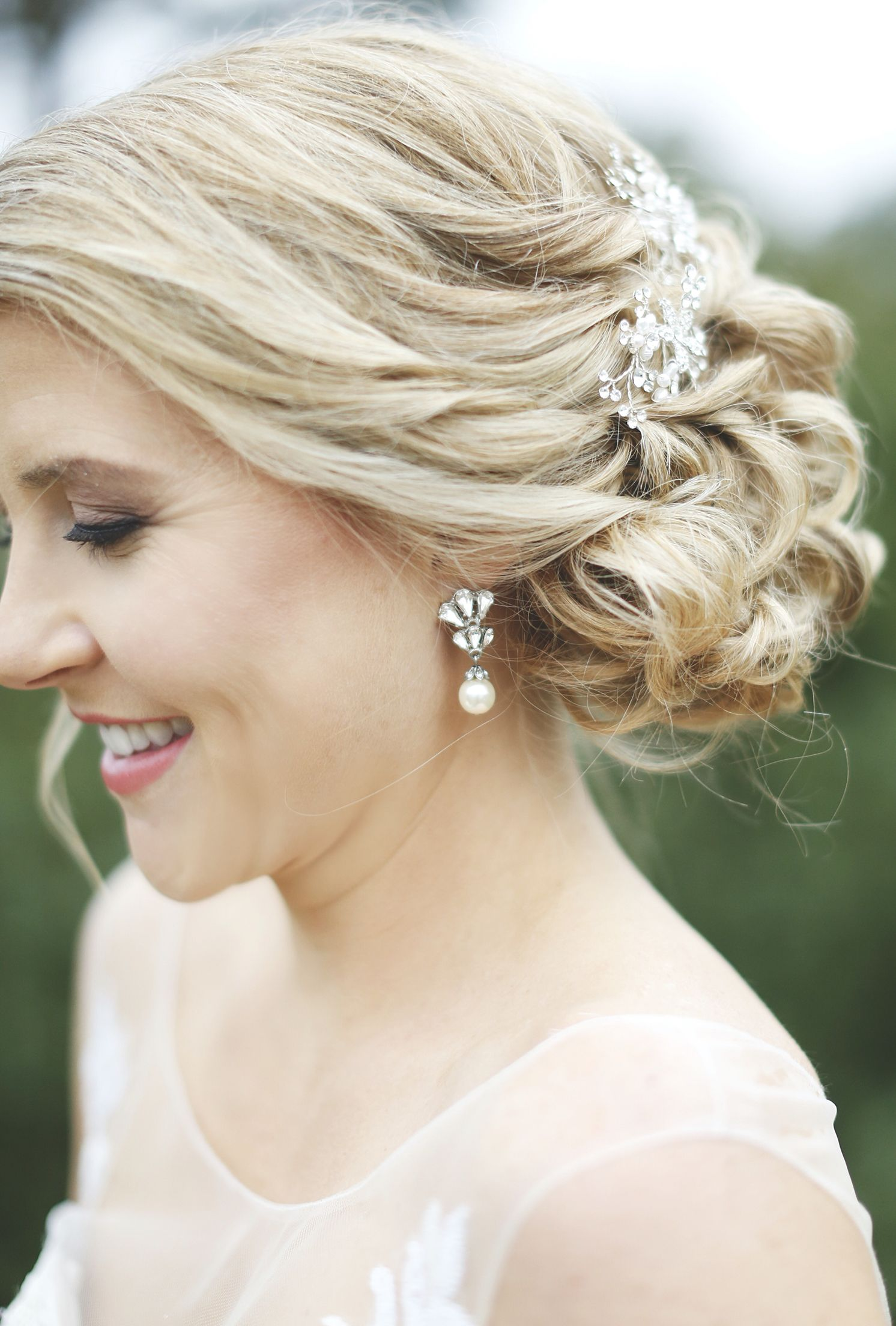 Wedding Hair And Makeup By Flair Style Lounge Austin Tx Wedding Hair And Makeup Hair Makeup Wedding Hairstyles