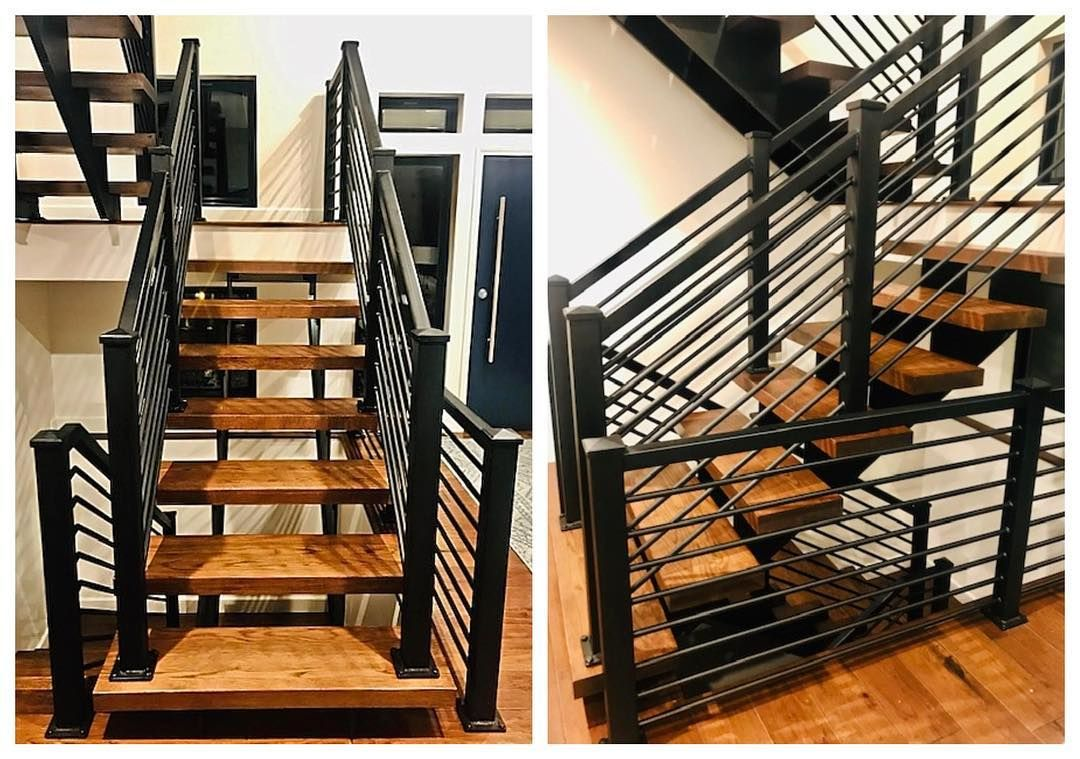 Best White Oak Stair Tread Manufactured And Provided By Cedar 400 x 300