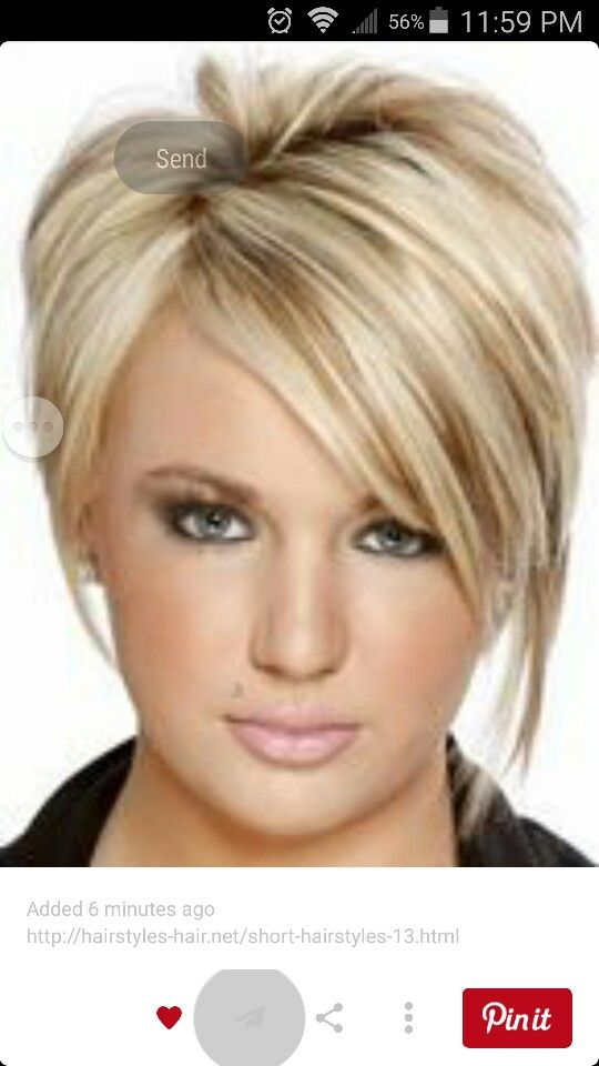 short asymmetrical haircuts for round faces pin by vicki krafthefdr on crafts frisuren kurz kurze 2845 | fa2e7374af63c3cb4e99f96fce9d73ce