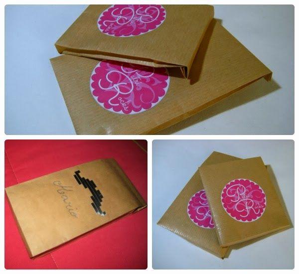 #patrirocks #packaging #diy #handmade #pink #neon