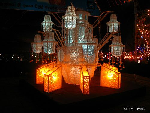 Vesak lanterns events lantern image lanterns sri lanka