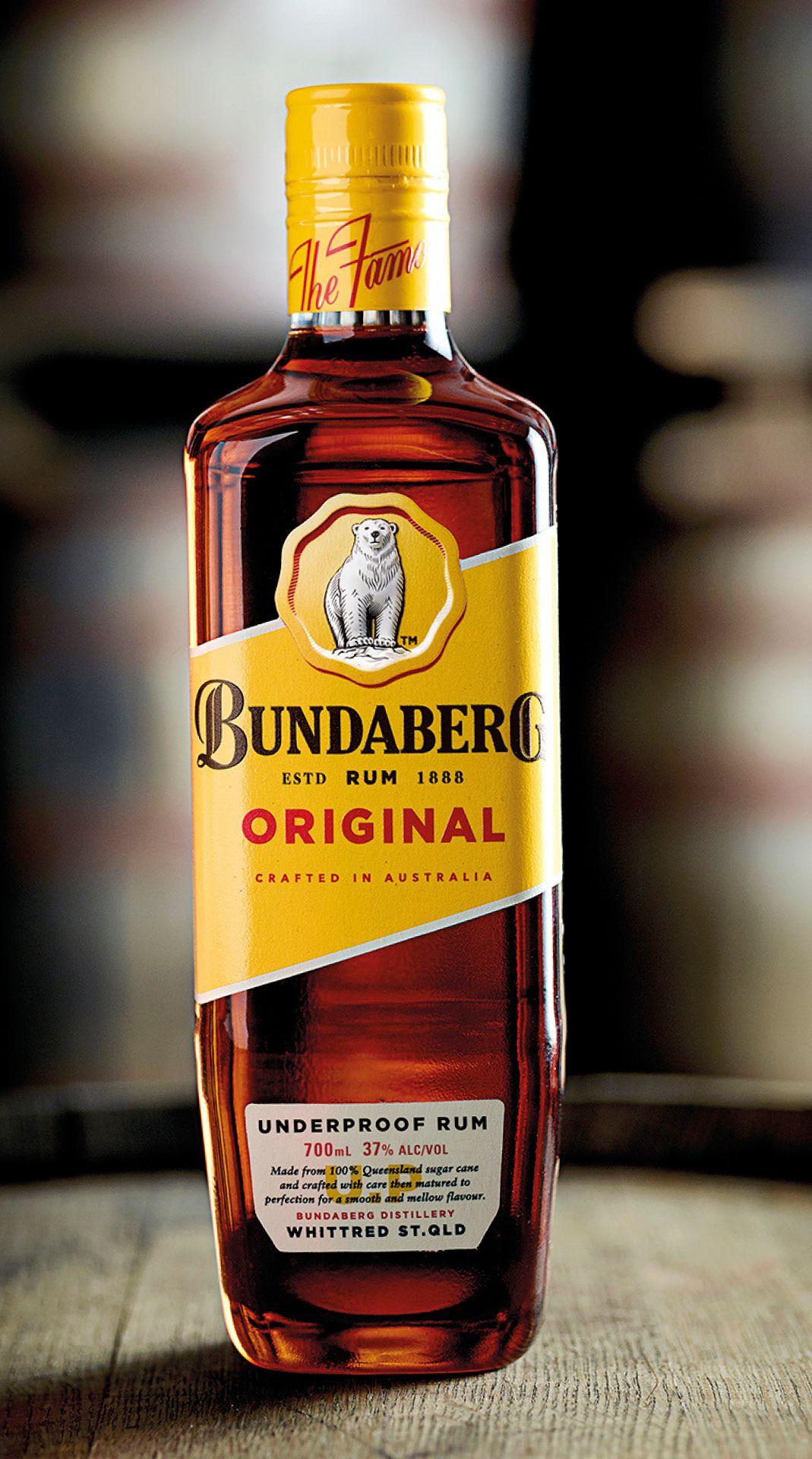 Bundaberg Rum 'Men Like Us Like Rum' on Vimeo