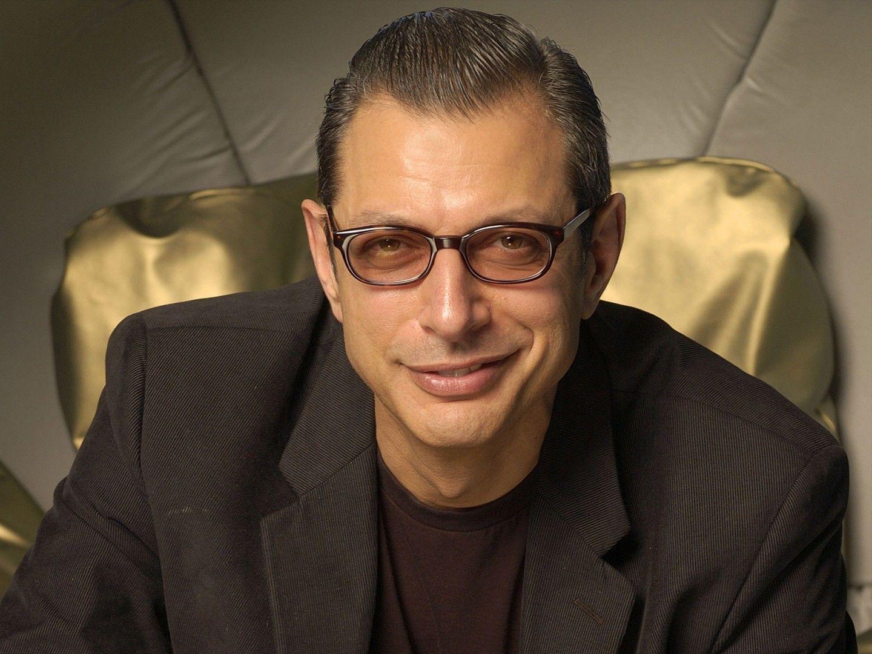 Jeff Goldblum Wallpaper Celebrity Wallpapers Wallpaper Rectangle Glass