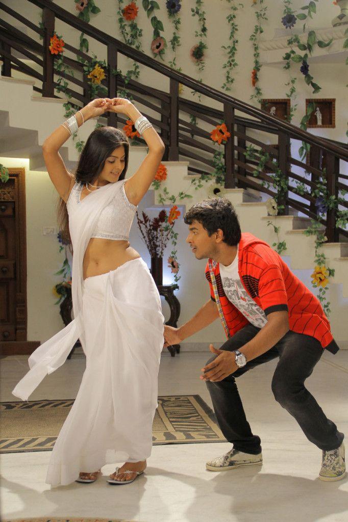 Oka College Story Telugu Movie Latest Stills 5