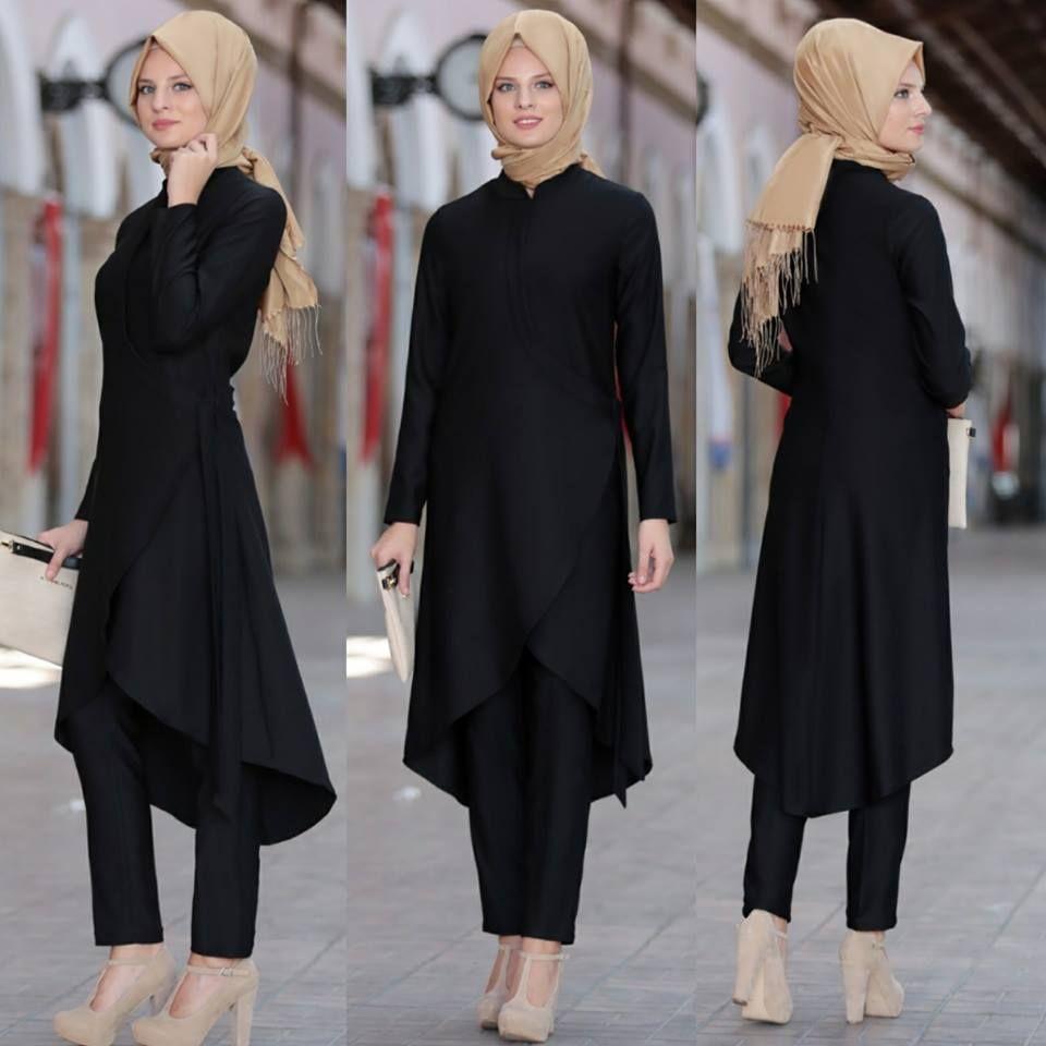 En Ozel Gunluk Tesettur Kiyafet Kombinleri Moda Tesettur Giyim Moda Stilleri Kiyafet Nedime Giysileri