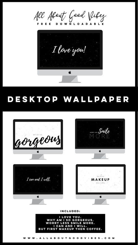 Free Downloadable Black And White Desktop Wallpaper Computer Wallpaper Desktop Wallpapers Desktop Wallpaper Black Desktop Wallpaper Design