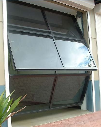 Bi Fold Garage Doors Designs For Your House In 2019 Garage