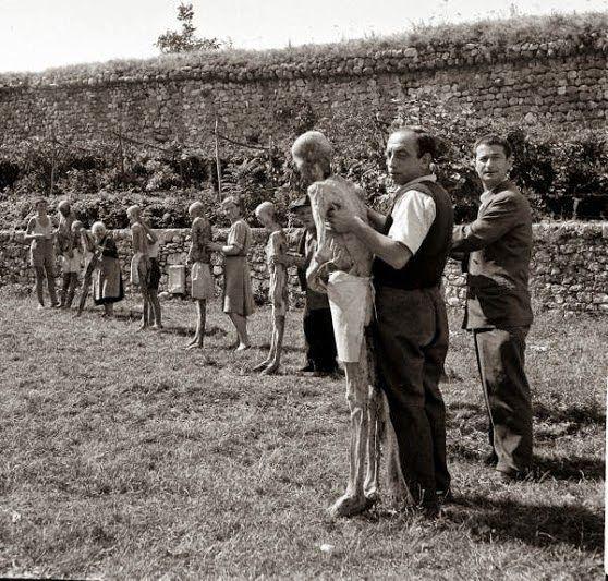 The Mummies of Venzone.