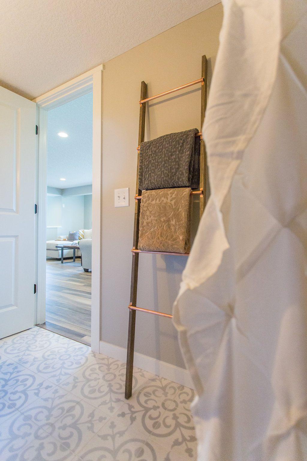 Bathroom Towel Racks Home Depot