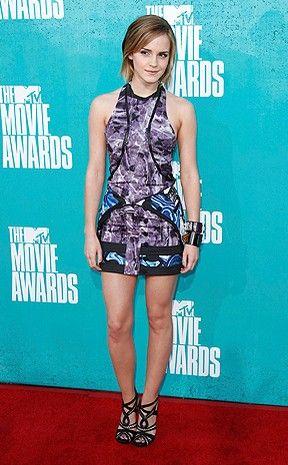 Quem mandou melhor no look para o MTV Movie Awards? - Enquete - Famosos