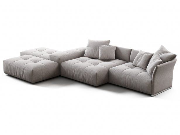 Pixel 04 3d Model By Design Connected In 2020 Modular Sectional Sofa Sectional Sofa Pool