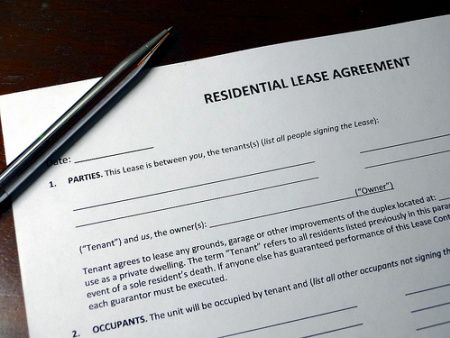 New Texas Law Could Create Headache For Landlords  Rental