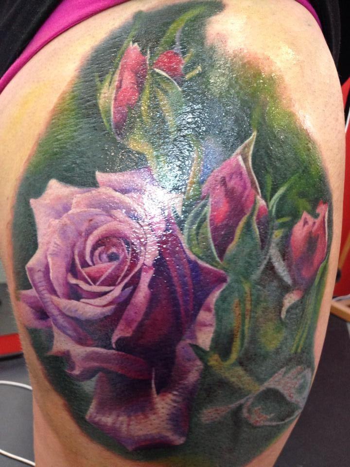 Kim seng new plymouth new zealand new zealand tattoo