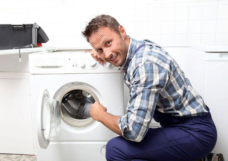Washing machine repair Service Book your prime membership