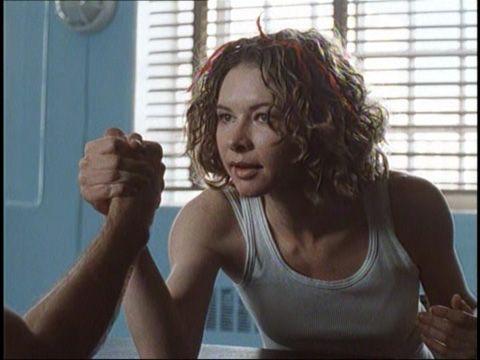 MU Elizabeth Cutler (canon character) (Kellie Waymire)