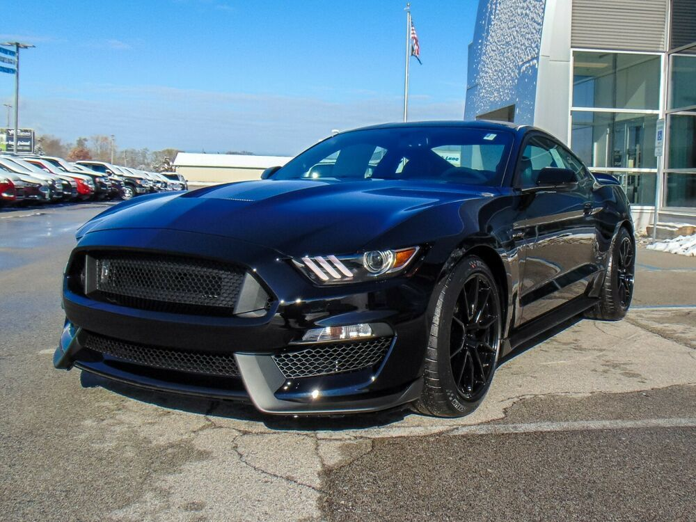 2020 Ford Mustang Shelby Gt350 2020 Shelby Gt350 Price 25 000