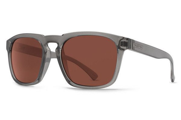 b06218400a Von Zipper - Banner Charcoal CCR Sunglasses