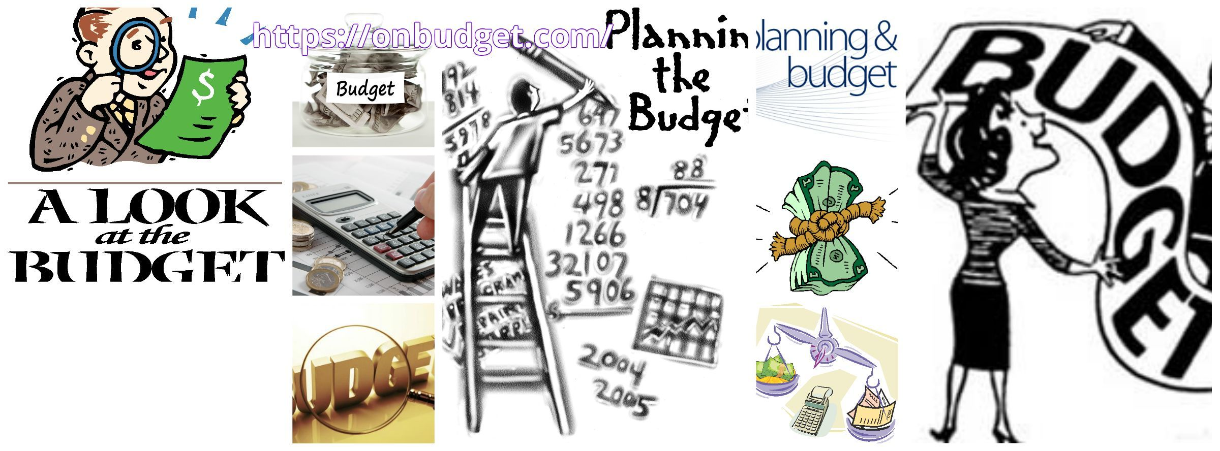 S Onbudget Budget Template Helps People To