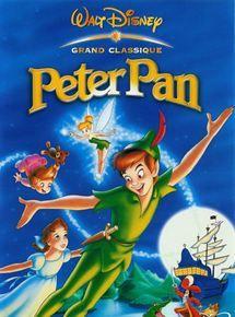 Peter Pan Films Vus Watched Movies Pinterest Peter Pans