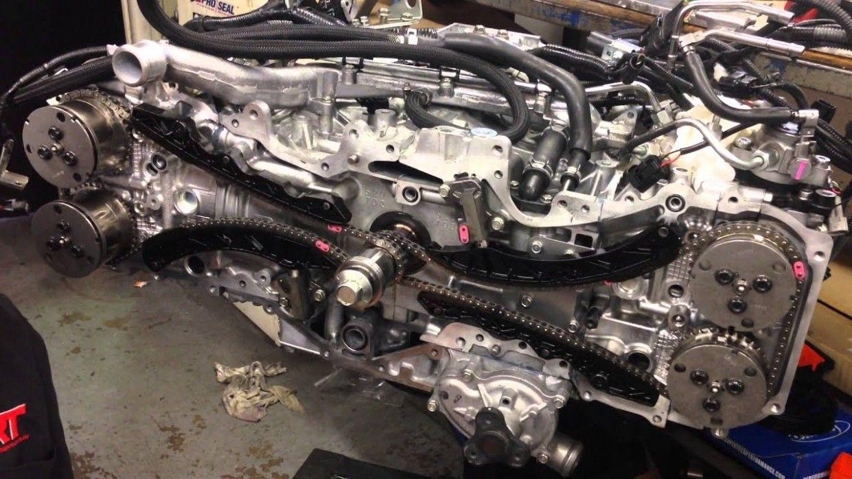 Subaru Brz Engine DiagramPinterest