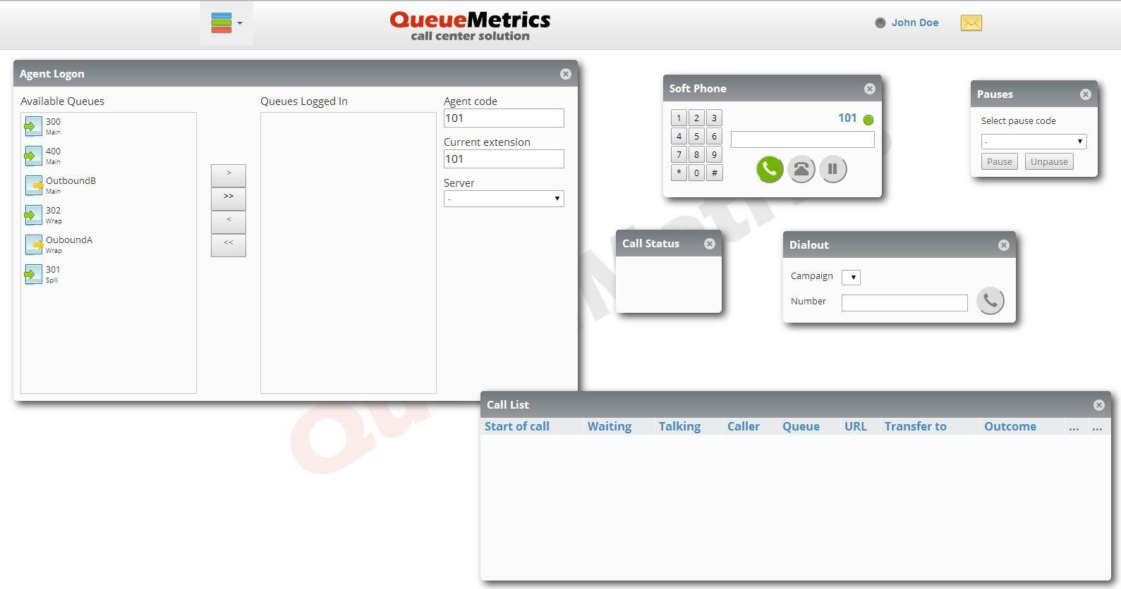 Pin by QueueMetrics on FreePBX | Diagram, Enabling, Link