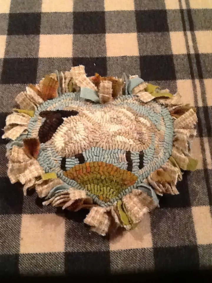 Ali Strebel Adorable Heart Sheep Pillow With Proddy