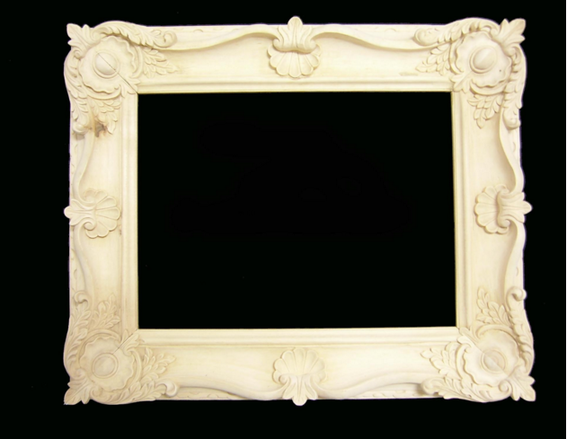 Cheap wooden picture frames wooden photo frame is very attractive ...