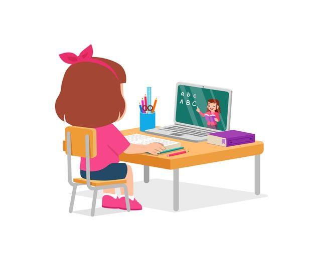 Pin De Maria Uribe En Ninos En Celular En 2020 Ninos Escuela En Casa Escuela