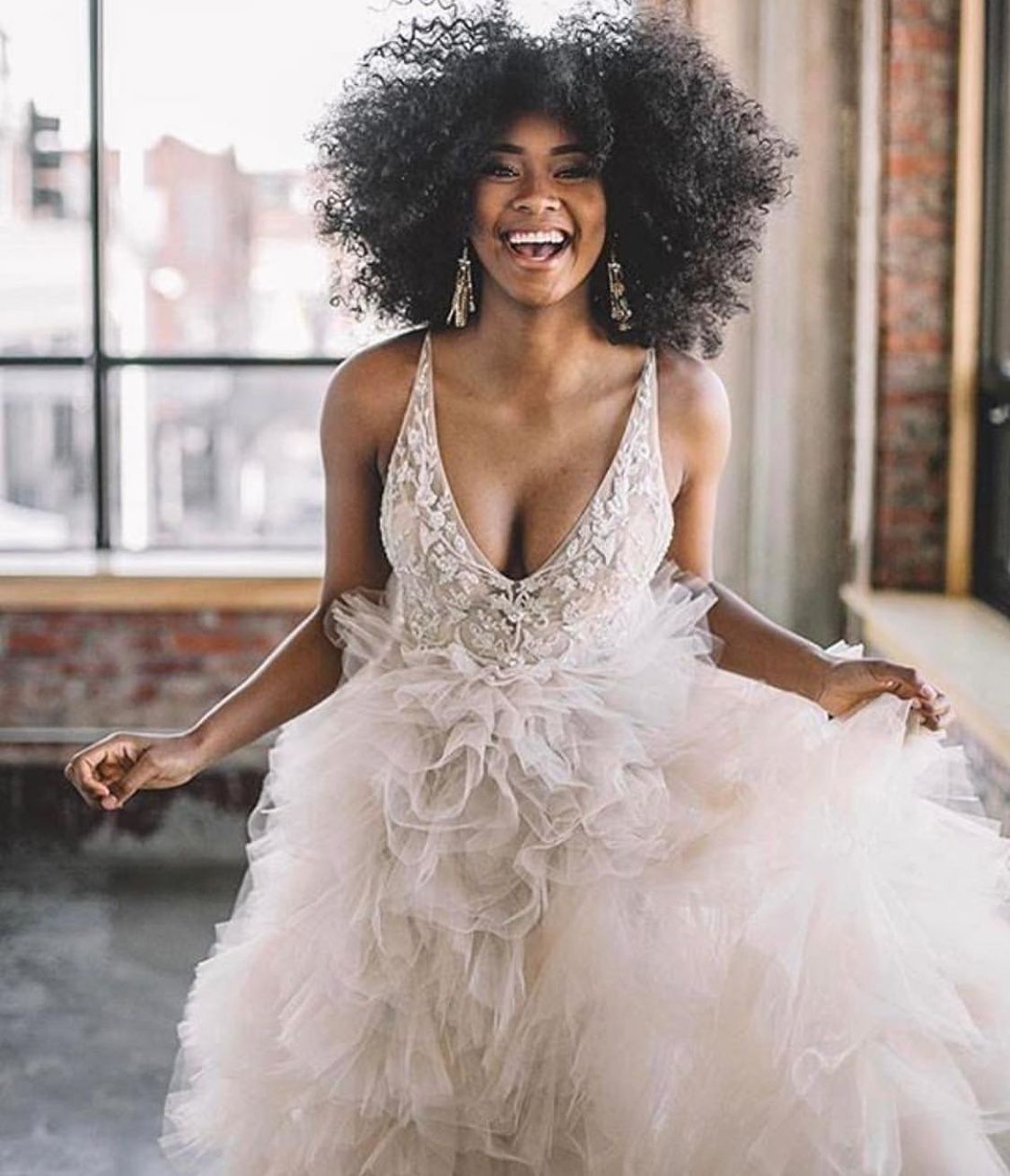 Pin by celebrating black girl magic on beautiful brides black