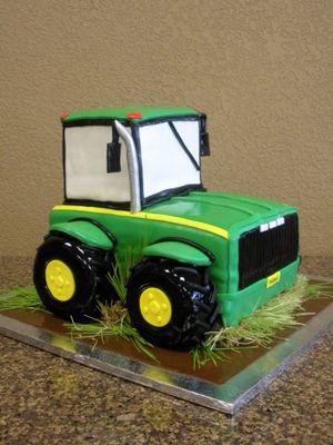 John Deere Tractor Cake Google Image Result for httpwww