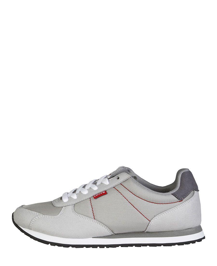 Sneaker uomo  LEVIS 225988_725 Grigio - Primavera Estate - titalola.co
