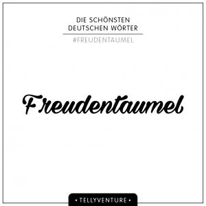 Photo of Meine Liste der schönsten deutschen Wörter. | tellyventure