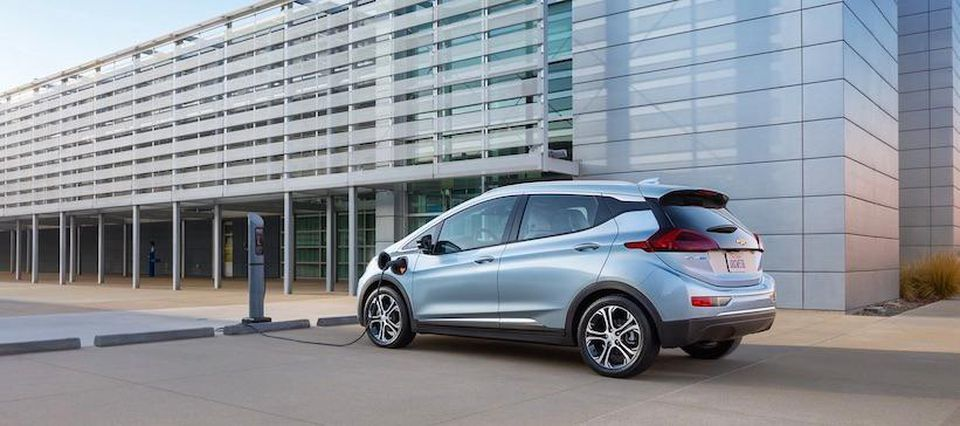 The Case For The Chevy Bolt Over The Tesla Model 3 Chevy Chevrolet New Chevy