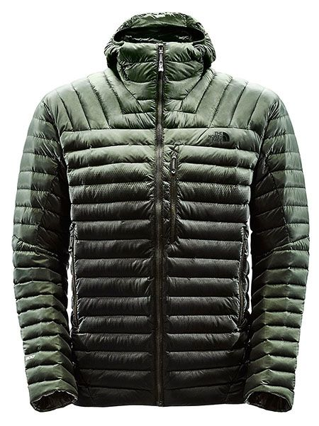 b8c7335e7 Men's summit l3 proprius down hoodie | Products | Mens winter coat ...