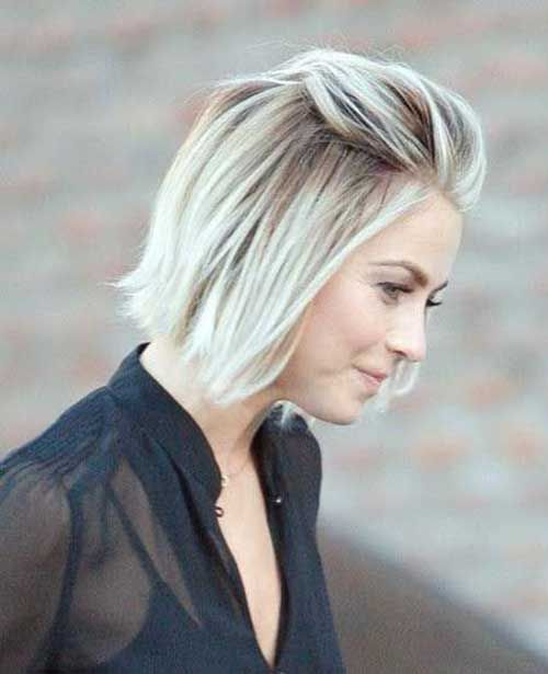 Short Blonde Hairstyles Prepossessing 20 Best Short Blonde Hair  Pinterest  Short Blonde Blonde