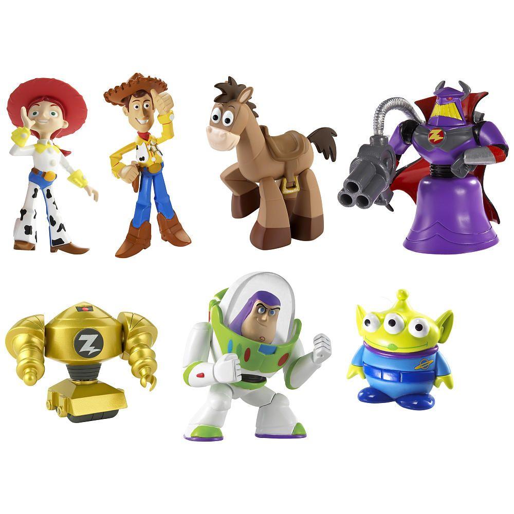 disneypixar toy story 20th anniversary als toy barn