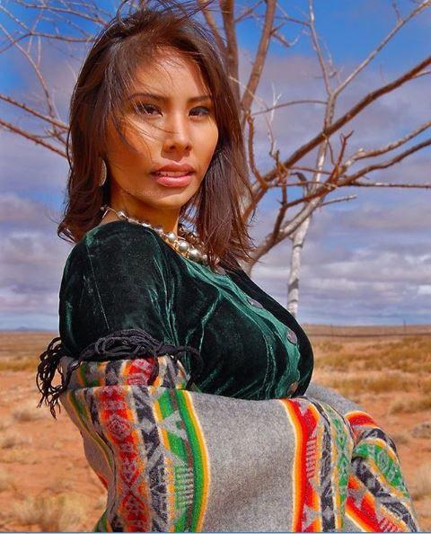 Navajo chicks