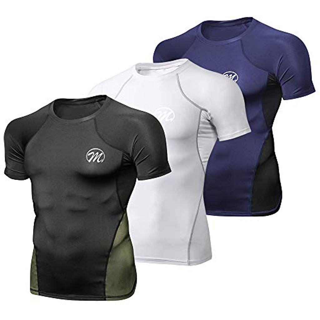 Damen Laufshirt Shirt Fitnessshirt Trainingsshirt Kurzarm-Shirt Sportshirt Top
