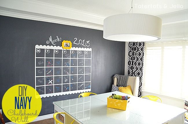 Giant chalkboard calendar wall and silhouette giveaway 250 value giant chalkboard calendar wall and silhouette giveaway 250 value tatertots and chalkboard wall calendarscalendar walldiy solutioingenieria Image collections