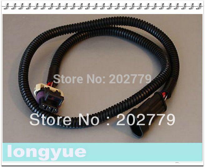 longyue 10 pcs LS1/LS6 to LS2/LS3 Camshaft Sensor